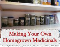 Making Your Own Home...