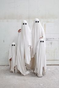 Family of Ghosts