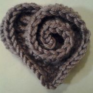 *Crochet Heart - Tut