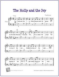 The Holly and the Iv