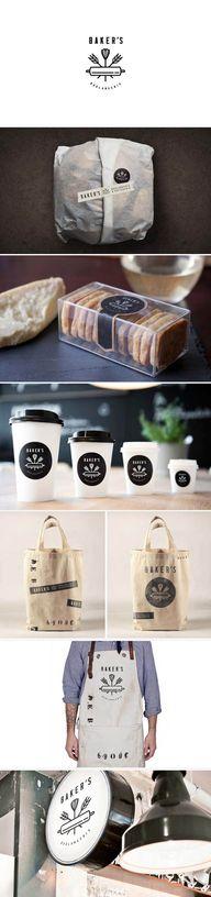 identity / baker's /