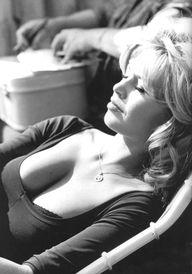 Brigitte Bardot on t