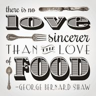 love of food draft s