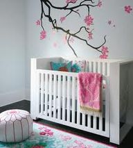 baby room ideas...