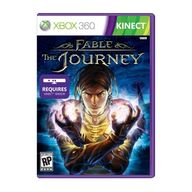 Fable: The Journey –