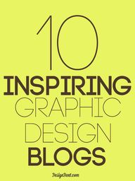 Love graphic design?