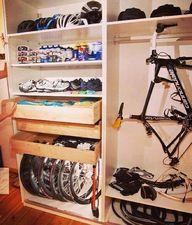Cycling Storage @ Ga
