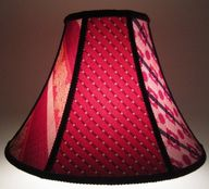 Lampshade of Vintage