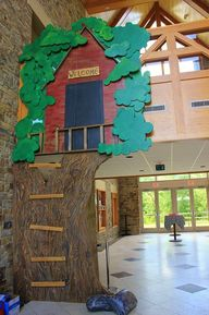 #treehouse #VBS #off