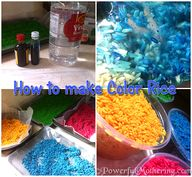 How To Make Colored