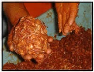 Great balls of Mince