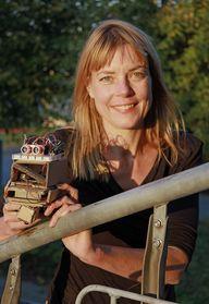 Gitte Stoltenberg me