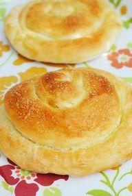 Daring Bakers: Ensai
