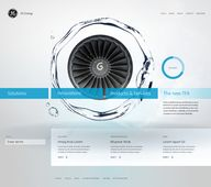 GE Energy Redesign