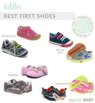 Best First Baby shoe