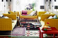 layer rugs
