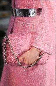 Chanel - pretty in p