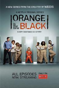 Orange Is the New Bl