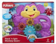 Playskool Stack and