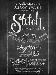 Stitch Design Co Pos...