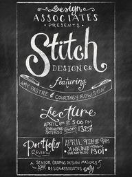 Stitch Design Co Pos...