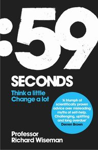 59 Seconds: Think a