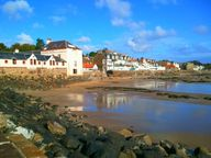 Lower Largo in Fife