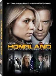 Homeland: The Comple