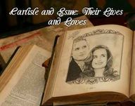 Carlisle and Esme: T