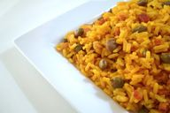 Rice With Pigeon Pea...