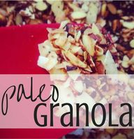 paleo granola is muc