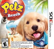 Ubisoft: Petz Beach