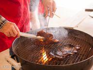 10 Best Grilling Tip