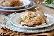 Apple Snickerdoodle