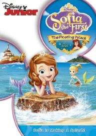 Sofia The First: The