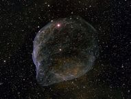 Sharpless 308: Star