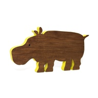 Wood Hippopotamus Co