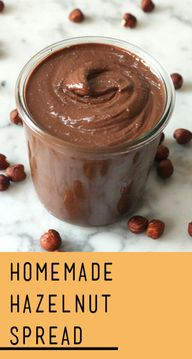 Homemade Chocolate-H