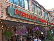 Portillo's Chicago!