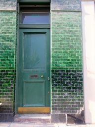 Shoreditch. London 2