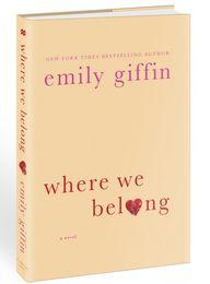 Where We Belong by E