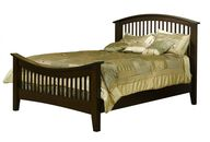 Amish Concord Bed