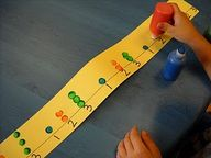 Counting and making