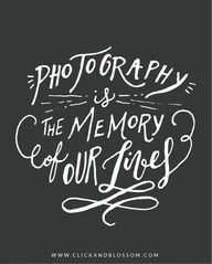 Photography Quote -