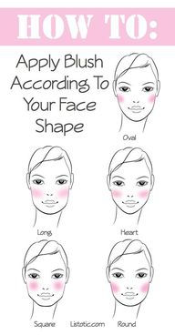 32 Makeup Tips That