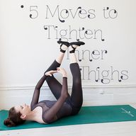 5 Moves to Tighten I