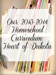 Our 2013-2014 Homesc...