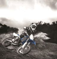 The 2014 Yamaha MX P