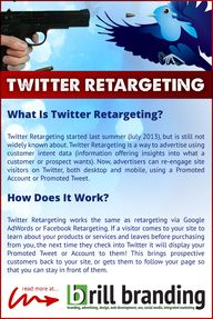 Retargeting with Twi