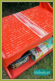 ART IS BEAUTY: Frenc